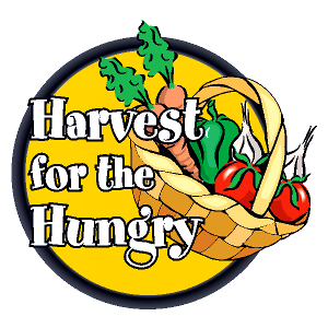 harvestforthehungrylogo