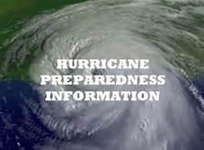 huricane prep