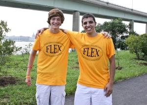 FLEX Leaders