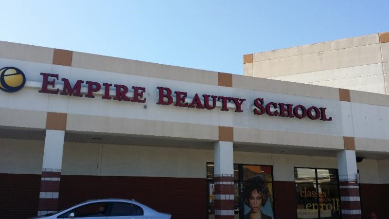 Empire Beauty School Gives Back | Anne Arundel County